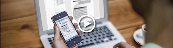 Espace Bureautique vous aide dans la gestion de vos documents électronique dans le Doubs