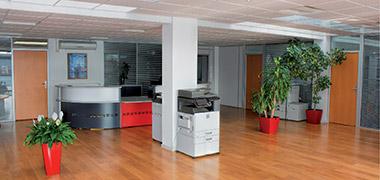 Espace Bureautique  - Showroom photocopieurs et copieurs