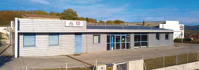 Espace Bureautique loue, vend et répare des photocopieurs dans le Doubs