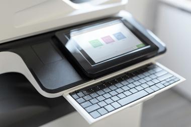 Espace Bureautique  - Location photocopieurs, copieurs et MFP Sharp et HP à Besançon