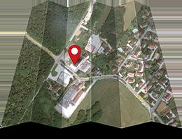 Accéder à Espace Bureautique - Location vente de copieurs et photocopieurs, systèmes d'affichage numérique et gestion de documents à Besançon dans le Doubs